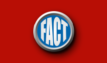 Fact-Werbegrafik